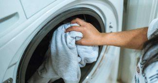 Voorkom een wasmachine nachtmerrie