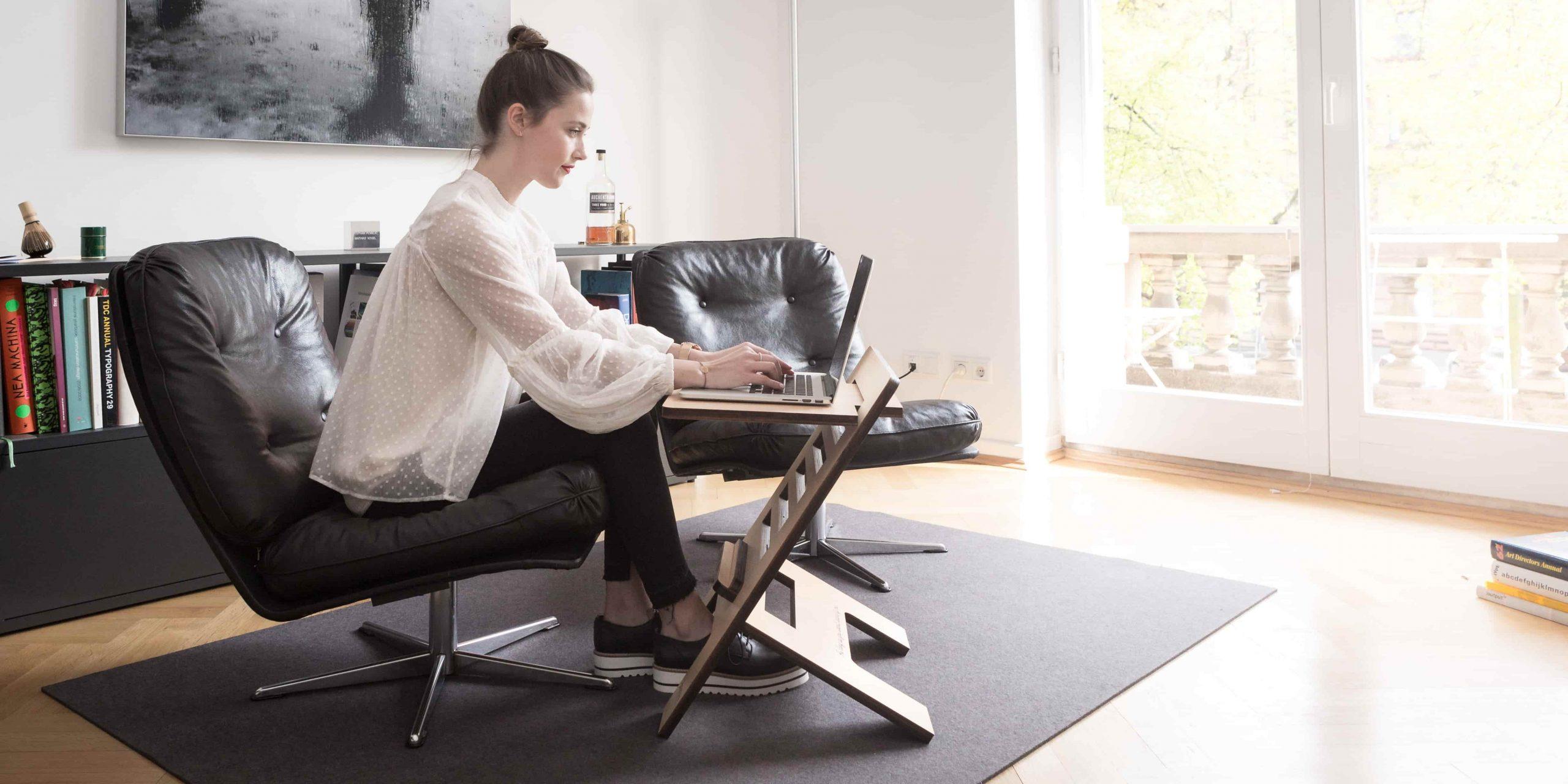 Producten die thuiswerken prettiger maken