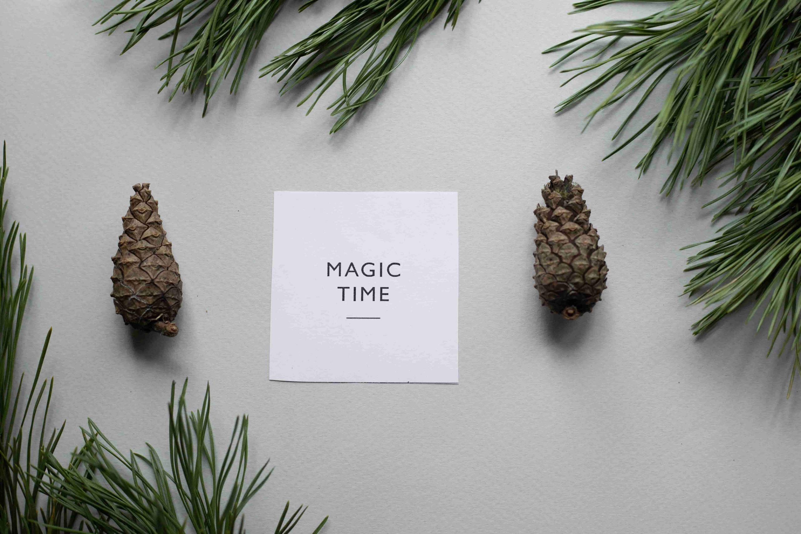 Dit is het moment om kerst decoratie te kopen